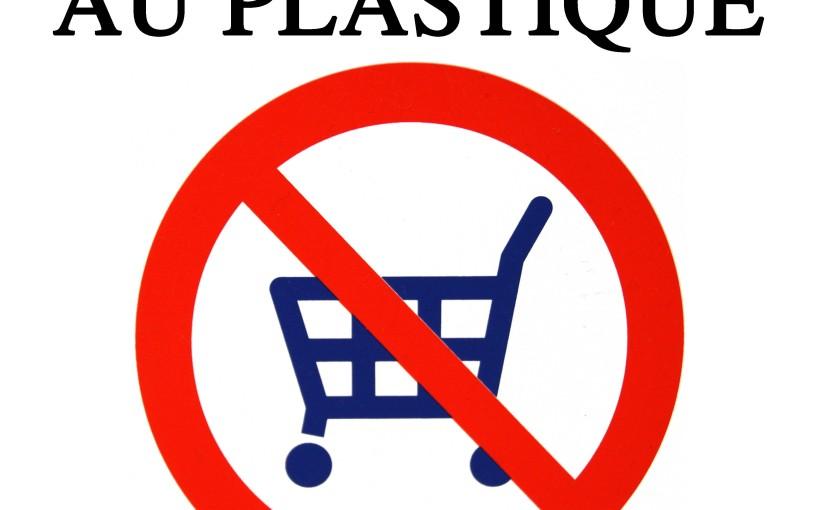 Massive attaque au plastique : c'est parti!