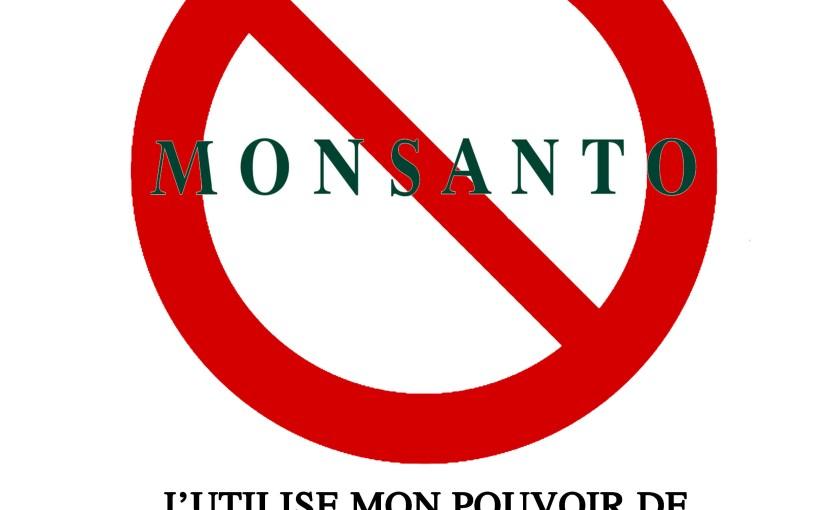 Cible numéro 7 :Monsanto
