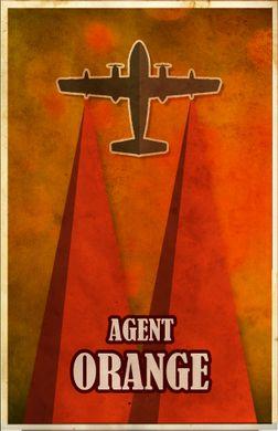 L'agent orange : la toute toute première fois deMonsanto