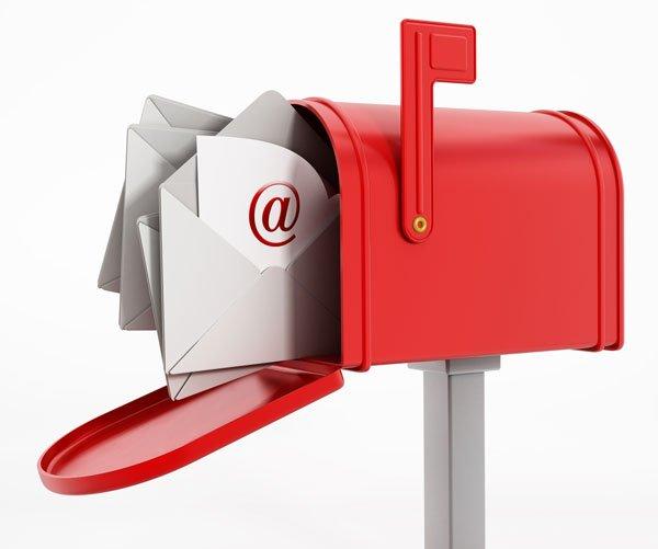 Il n'y a pas que Gmail dans la vie ! Messageries écolos mode d'emploi…