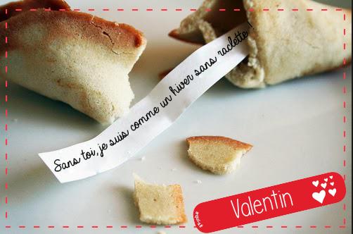 A la Saint Valentin, misons sur des cadeaux immatériels!
