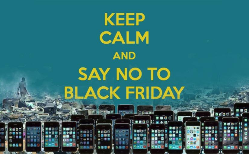 La vérité sur le Black Friday ? 2% de rabais enmoyenne…