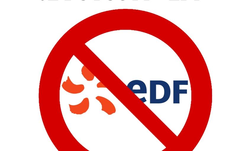 EDF fuit ses responsabilités ? Fuyons EDF en changeant de fournisseur!