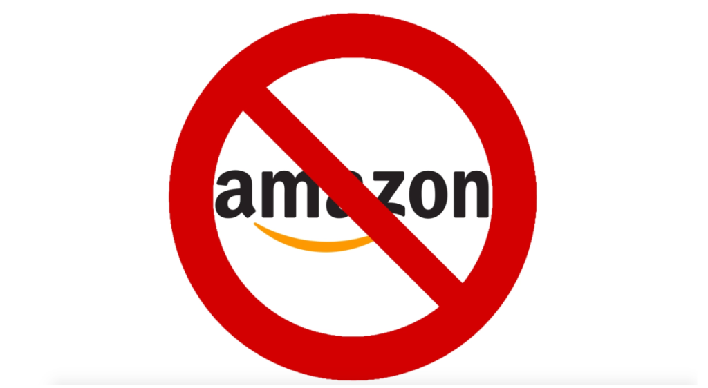 Se Passer D Amazon Mode D Emploi Boycott Citoyen