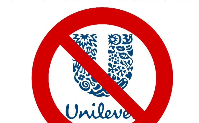Huile de palme : Unilever, les marques àéviter