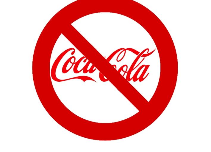 Coca-Cola produit 200.000 bouteillesen plastique par minute ? N'en achetons plus une seule!