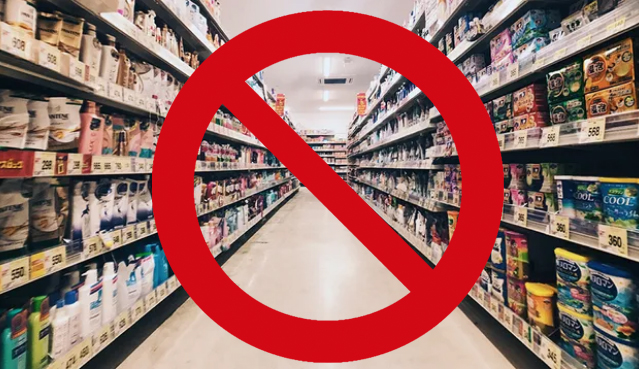 Le Boycott Citoyen appelle à soutenir la rébellion avec un boycott à laconso