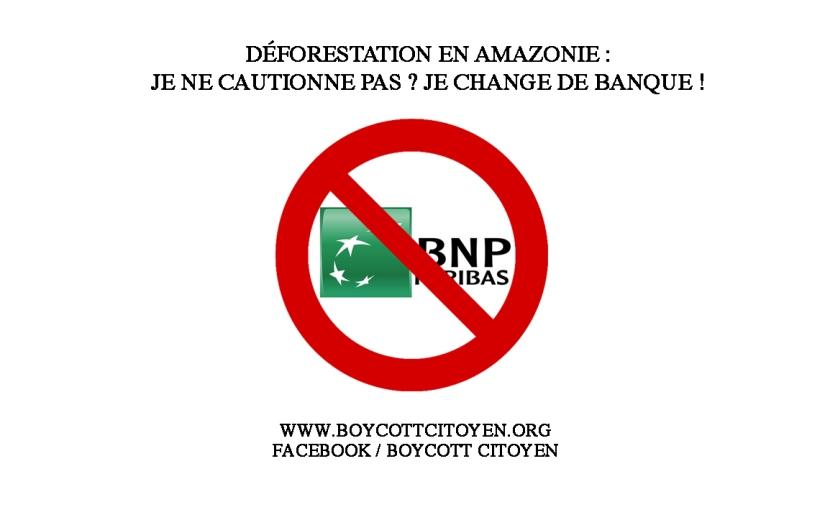 Clients de BNP Paribas, et si vous changiez de banque?
