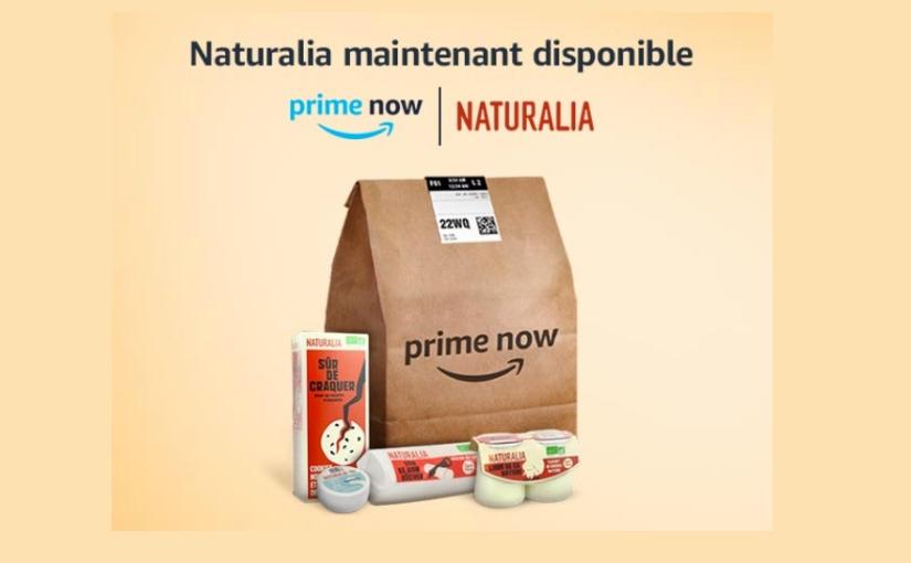 Quand Naturalia se fait livrer par Amazon, on boycotte lesdeux…